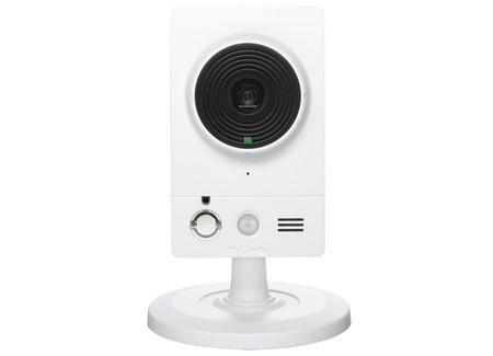 D-Link DCS-2210/ A1A Сетевая 2 МП Full HD-камера с поддержкой PoE и ночной съемки<img style='position: relative;' src='/image/only_to_order_edit.gif' alt='На заказ' title='На заказ' />