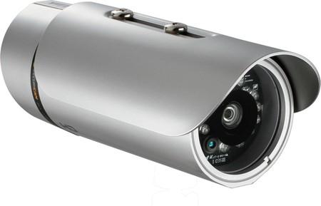 D-Link DCS-7110/ A3A Внешняя сетевая HD-камера с поддержкой PoE и ночной съемки с новым дизайном кронштейна и ключом для крепления винтов<img style='position: relative;' src='/image/only_to_order_edit.gif' alt='На заказ' title='На заказ' />