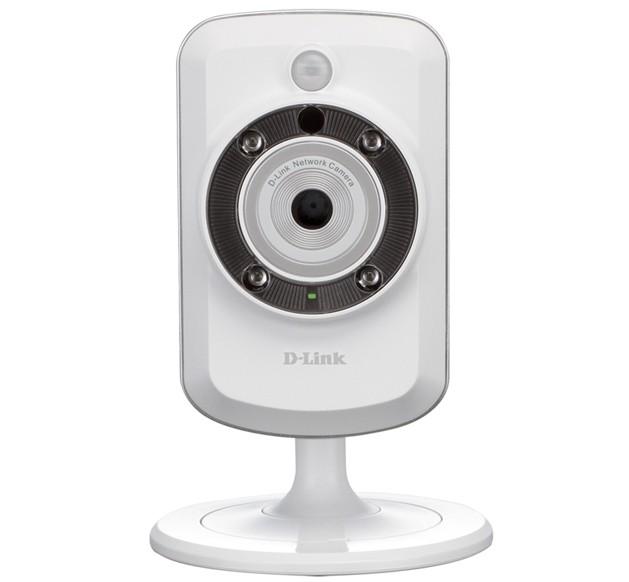 Беспроводная облачная сетевая камера с поддержкой ночной съемки с новым дизайном упаковки D-Link DCS-942L/ A4B<img style='position: relative;' src='/image/only_to_order_edit.gif' alt='На заказ' title='На заказ' />