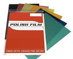 FIS F1-0109-5 Шлифовальная бумага (формат А4) 5 мкм (1 лист)