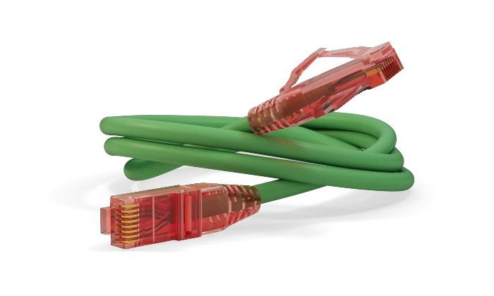 Hyperline PC-LPM-UTP-RJ45-RJ45-C5e-0.15M-LSZH-GN Патч-корд U/ UTP, Cat.5е, LSZH, 0.15 м, зеленый<img style='position: relative;' src='/image/only_to_order_edit.gif' alt='На заказ' title='На заказ' />