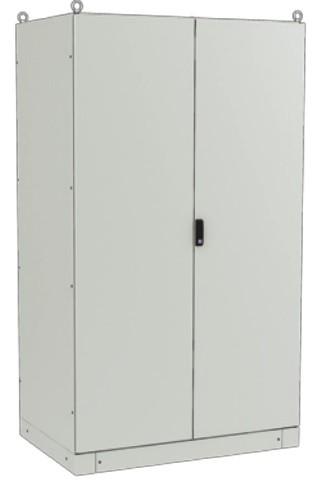 ZPAS WZ-SZE3-2203-S10A-00-111-00-0-011 (WZ-6282-01-03-011) Электрический шкаф SZE3 2200х1200х500мм (ВхШхГ), с передней дверью, задней панелью, с монтажной панелью, без боковых стенок, серый (RAL 7035)<img style='position: relative;' src='/image/only_to_order_edit.gif' alt='На заказ' title='На заказ' />
