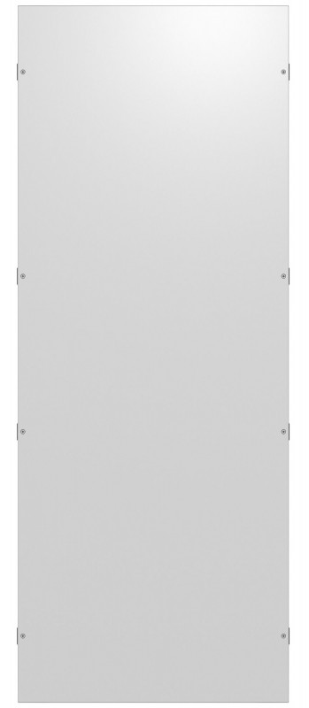 ZPAS WZ-6282-18-06-011 Боковая панель 2000 x 600 мм (2шт.), для шкафов серии SZE3, серая (RAL 7035)