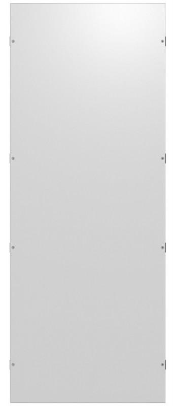 ZPAS WZ-6282-18-10-011 Боковая панель 1800 x 600 мм (2шт.), для шкафов серии SZE3, серая (RAL 7035)
