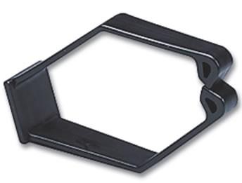 Zpas Siemon RS-CH-SALE Кабельные кольца- органайзеры поворотной фиксации для стоек RS-07, черные (РАСПРОДАЖА)