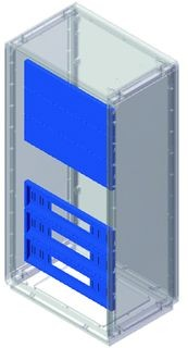 DKC / ДКС 095775623 Панель накладная перфорированная, 24 модулей, для шкафов Conchiglia, Ш=580мм<img style='position: relative;' src='/image/only_to_order_edit.gif' alt='На заказ' title='На заказ' />