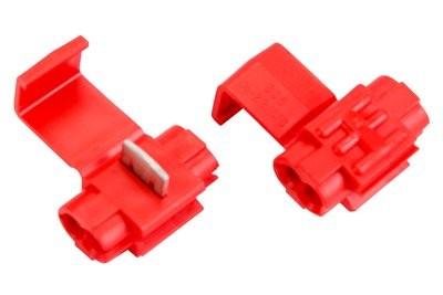 3M 7100166926 (7000031351, 80014000808, 80000209595) Scotchlok (558) соединитель с врезным контактом (0, 5-1, 5 мм2)