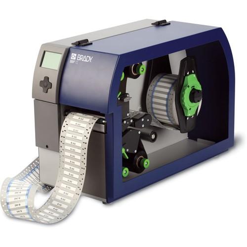 BRADY brd361110 BBP72-34L принтер для двусторонней печати, 300dpi<img style='position: relative;' src='/image/only_to_order_edit.gif' alt='На заказ' title='На заказ' />