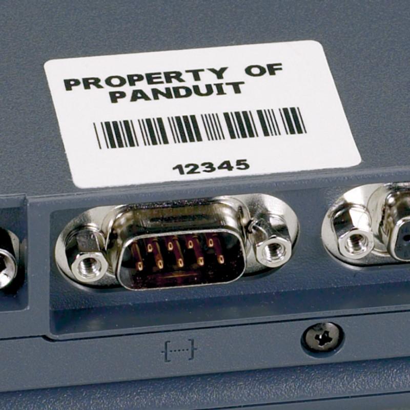 Кассета P1 для LS8 PANDUIT C100X050YJC<img style='position: relative;' src='/image/only_to_order_edit.gif' alt='На заказ' title='На заказ' />