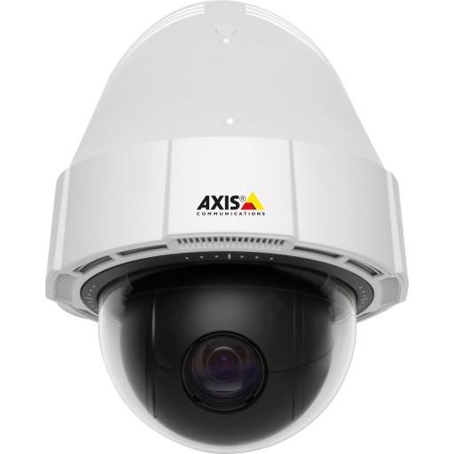 AXIS P5414-E Купольная PTZ-камера с интеллектуальным прямым приводом и качеством изображения уровня HDTV 720p (0544-001)<img style='position: relative;' src='/image/only_to_order_edit.gif' alt='На заказ' title='На заказ' />