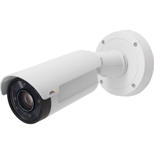 AXIS Q1765-LE Сетевая камера в цилиндрическом корпусе со встроенной ИК-подсветкой, 18-кратным зумом и качеством изображения уровня HDTV 1080p (0509-001)<img style='position: relative;' src='/image/only_to_order_edit.gif' alt='На заказ' title='На заказ' />