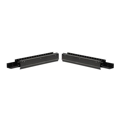 Стеновые крепления для коридора Net-Contain™ Universal Aisle Containment PANDUIT CUWBPS06ST02B1