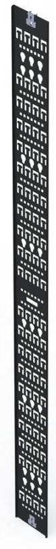 Вертикальный кабельный канал Siemon V-TRAY-150-1-42<img style='position: relative;' src='/image/only_to_order_edit.gif' alt='На заказ' title='На заказ' />