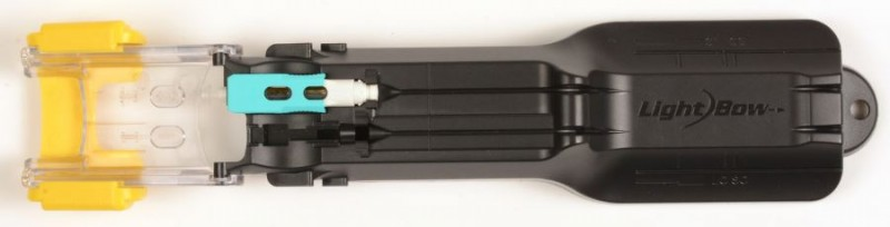 Siemon FT-LB-TOOL Инструмент для заделки оптических коннекторов LightBow