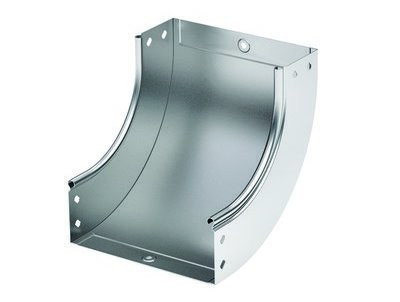 DKC / ДКС 36668 Угол CS 90 вертикальный внутренний 90°, основание 600мм, высота 50мм, сталь
