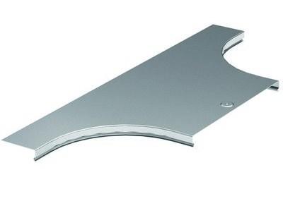 DKC / ДКС 38369 Крышка на ответвитель Т-образный DL, основание 600мм, сталь
