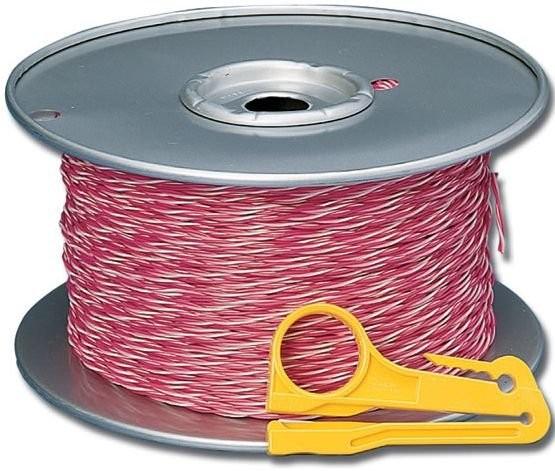 Кроссировочный кабель категории 5е Siemon CJ5-W1-1000-03-SALE