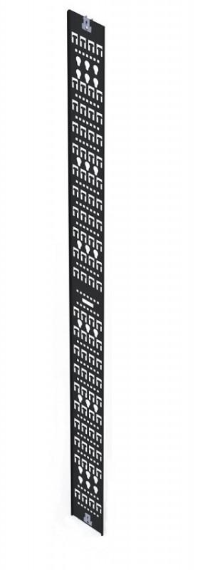 Вертикальный кабельный канал Siemon V-TRAY-150-1-48<img style='position: relative;' src='/image/only_to_order_edit.gif' alt='На заказ' title='На заказ' />