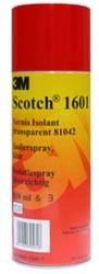 3M 7000032614 (DE999953313) Scotch 1601 аэрозоль для изоляции и защиты переключателей, электронных компонентов, бесцветный (400мл)