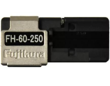 Fujikura FH-60-250 Держатель оптического кабеля (пара)<img style='position: relative;' src='/image/only_to_order_edit.gif' alt='На заказ' title='На заказ' />