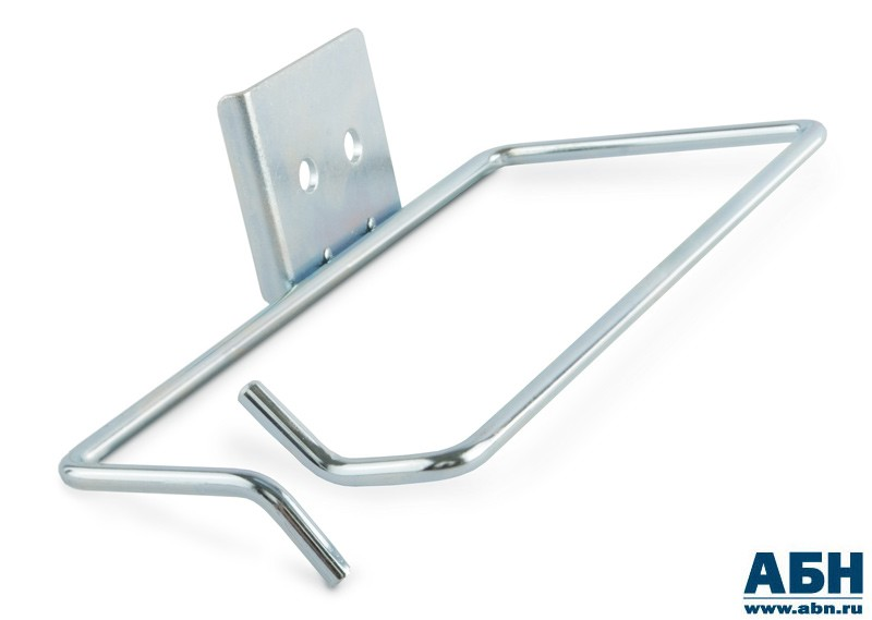 Hyperline CMW-VR-190 Кольцо организационное для укладки кабеля 190х85 мм, металлическое, для шкафов Hyperline и ZPAS
