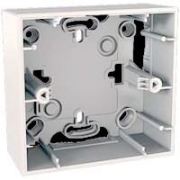 Schneider Electric Schneider MGU8.002.18 UNICA Коробка для открытой установки