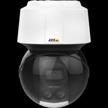 AXIS Q6115-E Камера сетевая HDTV 1080p купольная поворотная, 30-x оптический зум, WDR (120 db), EIS, Laser focus, Lightfinder, в уличном исполнении, без кронштейна (0933-002)<img style='position: relative;' src='/image/only_to_order_edit.gif' alt='На заказ' title='На заказ' />