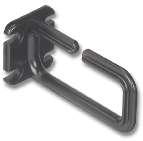Zpas Siemon S143 Держатель кабеля 44 мм х 38 мм х 89 мм (ВхШхГ)