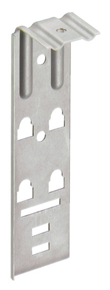 J-Mod ® Кронштейн потолочный для одного кабельного крюка PANDUIT JMCMB25-1-X<img style='position: relative;' src='/image/only_to_order_edit.gif' alt='На заказ' title='На заказ' />