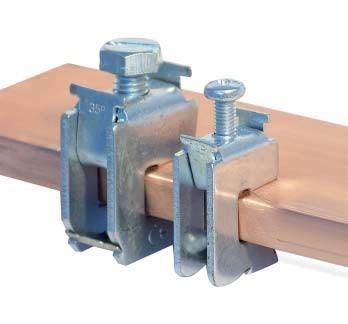 DKC / ДКС R5BC0512 Шинная клемма для кабеля, сечение шины 5 мм, кабель 70-120мм<img style='position: relative;' src='/image/only_to_order_edit.gif' alt='На заказ' title='На заказ' />