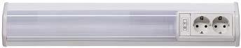 DKC / ДКС R5LAS08 Люминисцентный светильник 8 Вт<img style='position: relative;' src='/image/only_to_order_edit.gif' alt='На заказ' title='На заказ' />