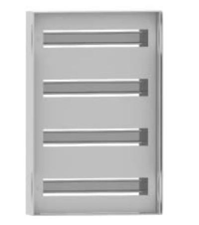 DKC / ДКС R5TM54 Панель для модульного оборудования<img style='position: relative;' src='/image/only_to_order_edit.gif' alt='На заказ' title='На заказ' />