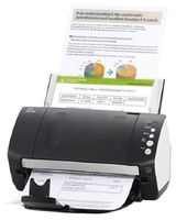 Fujitsu scanner fi-7140 (CCD, A4, long document to 216x5588 mm, 600 dpi, 40 ppm/ 80 ipm, ADF 80 sheets, Duplex, 1 y warr)&nbsp;<img style='position: relative;' src='/image/only_to_order_edit.gif' alt='На заказ' title='На заказ' />