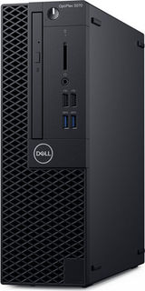 Компьютер Dell Optiplex 3070 SFF&nbsp;<img style='position: relative;' src='/image/only_to_order_edit.gif' alt='На заказ' title='На заказ' />