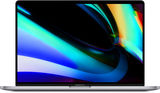 Ноутбук Apple 16-inch MacBook Pro