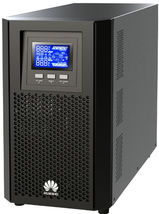 Huawei UPS, UPS2000A, 1KVA, Single phase input single phase output, Tower, Standard, 0.06h, 220/ 230/ 240V, 50/ 60Hz, IEC (UPS2000-A-1KTTS)