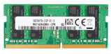 HP 4GB DDR4-2666 SODIMM&nbsp;<img style='position: relative;' src='/image/only_to_order_edit.gif' alt='На заказ' title='На заказ' />