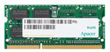 Apacer DDR3 4GB 1600MHz SO-DIMM (PC3-12800) CL11 1.5V (Retail) 512*8 (AS04GFA60CATBGC/ DS.04G2K.KAM)