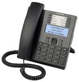 MITEL AASTRA terminal 6865i w/ o AC adapter (SIP-phone, optional PS)