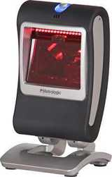Сканер штрих-кодов HONEYWELL Metrologic MS7580 On_counter/ Imager/ 2D Barcode/ USB/ 3Y