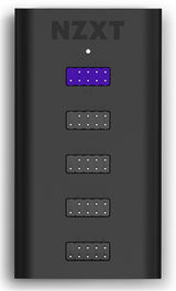 NZXT Internal USB Hub 3