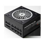 Блок питания Chieftec PSU Chieftec PowerUP Chieftronic GPX-750FC 80 Plus GOLD BOX