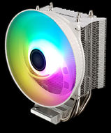 XILENCE Performance C CPU cooler M403PRO.W.ARGB