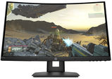 HP X24c Curved Gaming Monitor