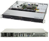 Supermicro SuperServer 1U 5019P-MR noCPU(1)Scalable/ TDP 70-165W/ no DIMM(6)/ SATARAID HDD(4)LFF/ 2xGbE/ 1xFH <img style='position: relative;' src='/image/only_to_order_edit.gif' alt='На заказ' title='На заказ' />