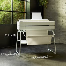 Серия принтеров HP DesignJet Studio