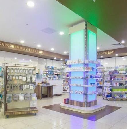 Решение для аптек