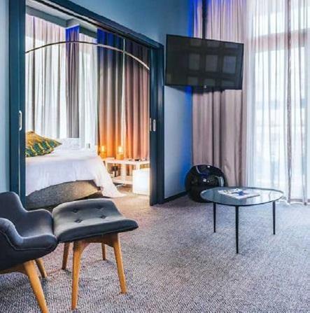Решение для отелей