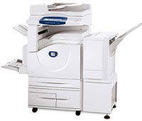 МФУ Xerox WorkCentre 7132