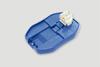 Eurolan Инструмент для монтажа модулей Keystone на ладони